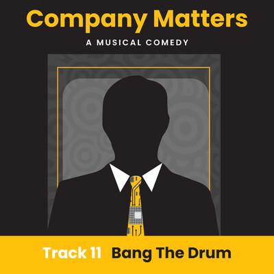 11 - Bang The Drum_Instrumental