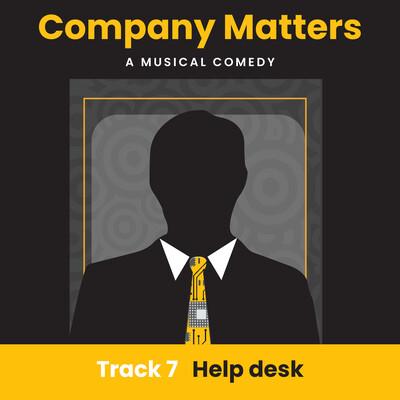 07 - Help desk_Instrumental