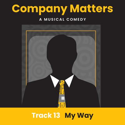 13 - My Way_Instrumental