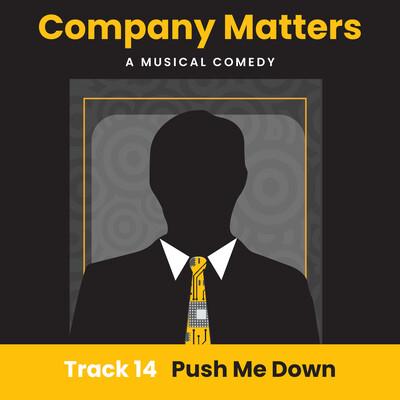 14 - Push Me Down_Instrumental