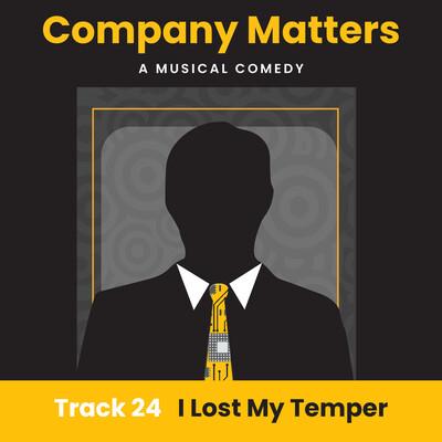 24 - I Lost My Temper_Instrumental