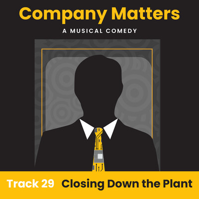 29 - Closing Down the Plant_Instrumental