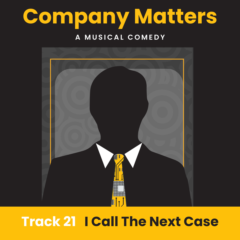 21 - I Call The Next Case_Instrumental