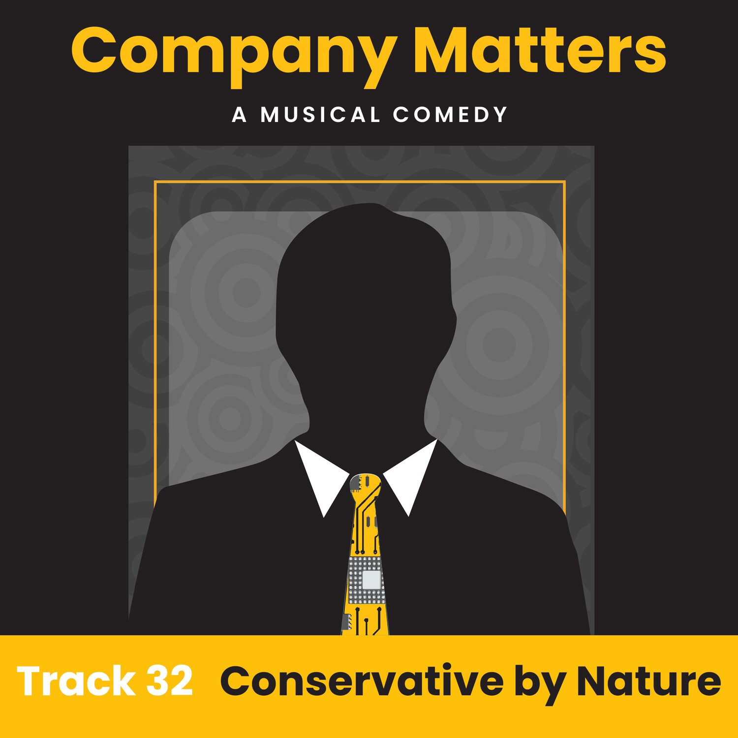 32 - Conservative by Nature_Instrumental