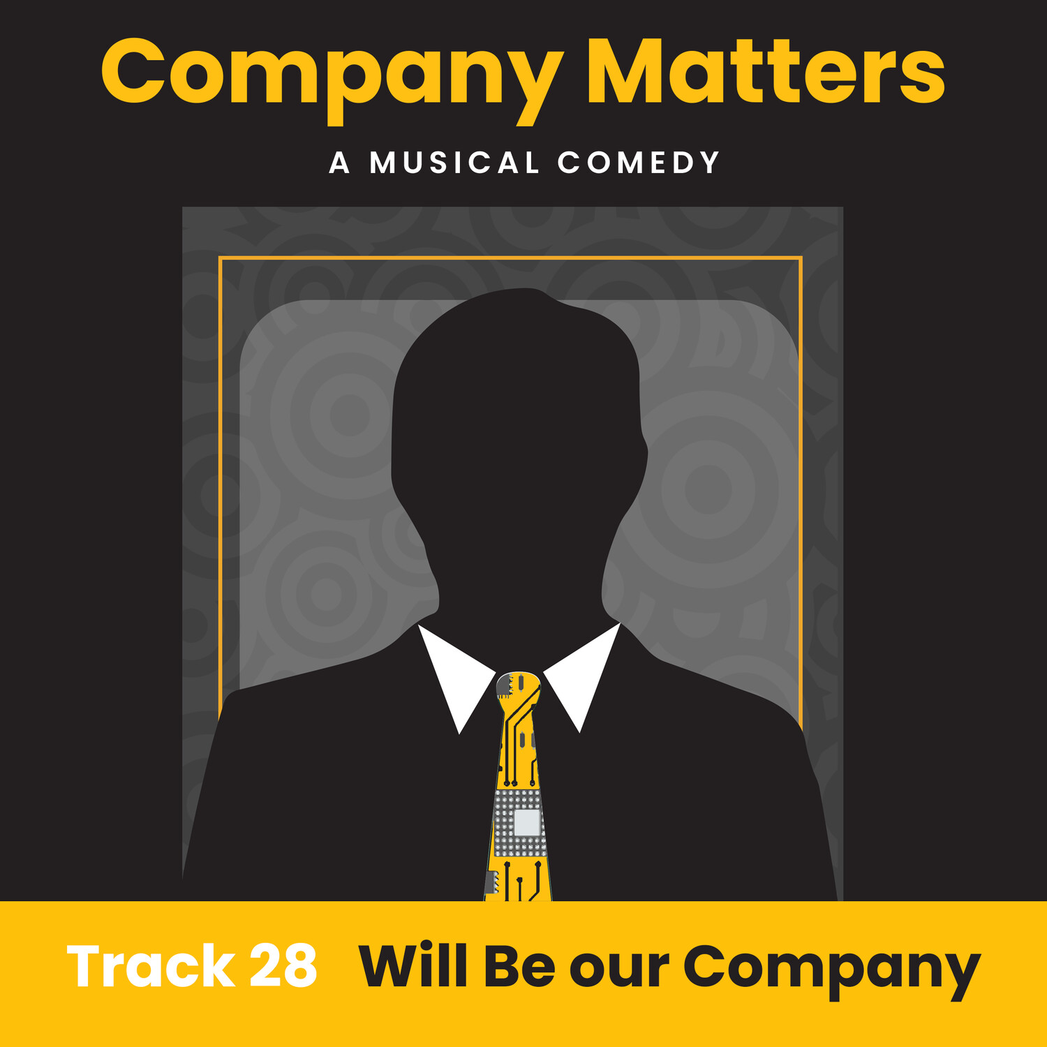 28 - Will Be our Company_Instrumental
