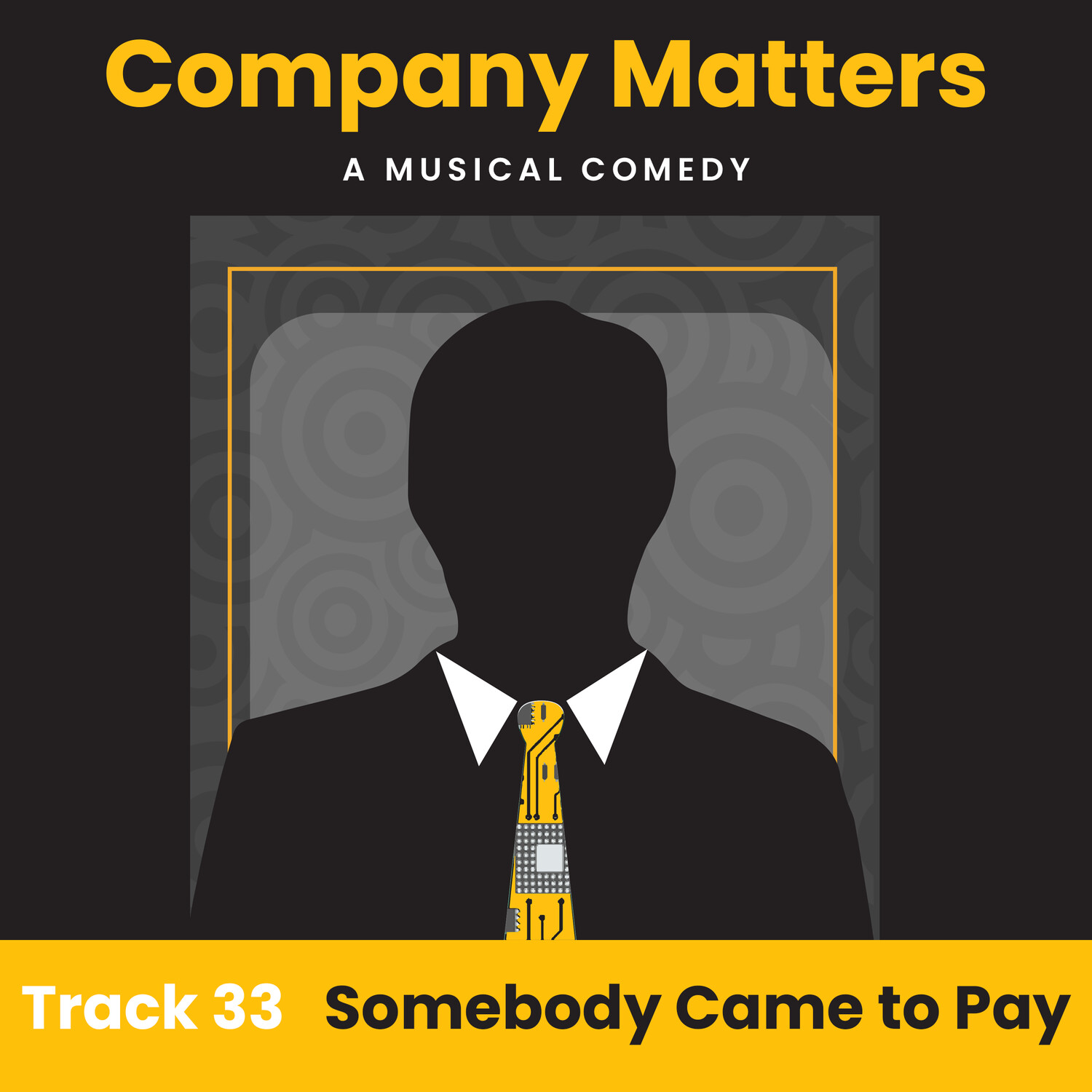 33 - Somebody Came to Pay_Instrumental