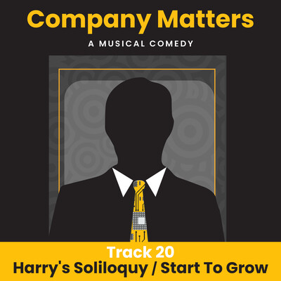 20 - Harry's Soliloquy / Start To Grow_Instrumental