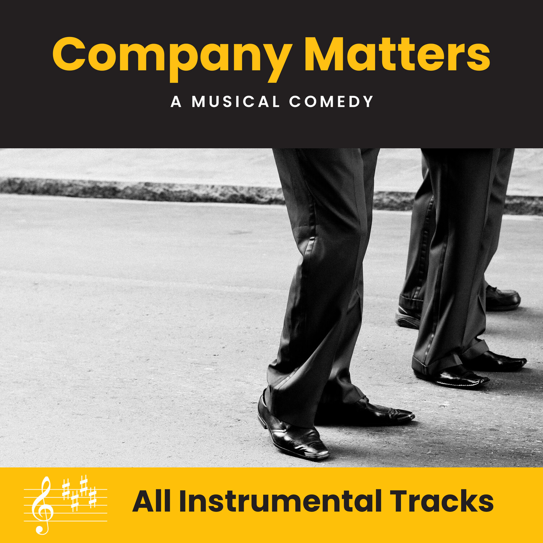 Company Matters All Instrumental Tracks