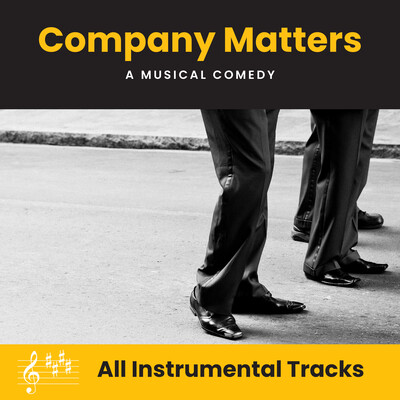 Company Matters All Instrumental Tracks