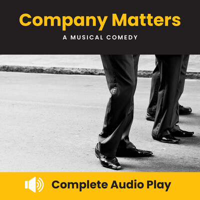 Company Matters Complete Audio Play