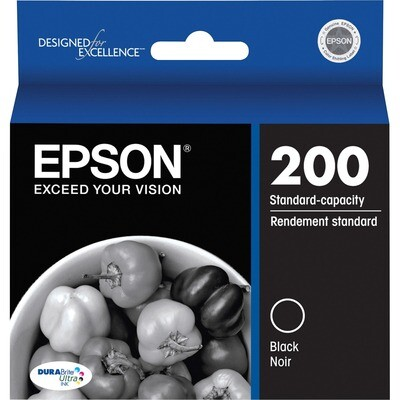 Epson T200120S Black