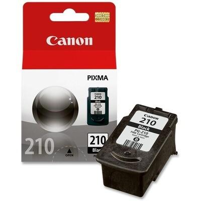 Canon Pg-210 Black