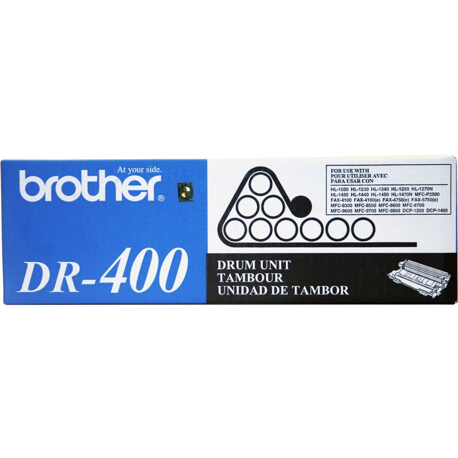 Brother Dr-400 Drum