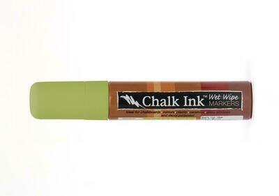 Marker Wet Wipe Chalk Green Tea 15Mm
