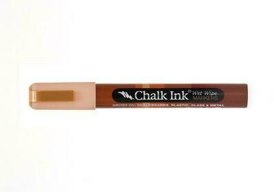 Marker Wet Wipe Chalk Parker'S Dreamsicle 6Mm