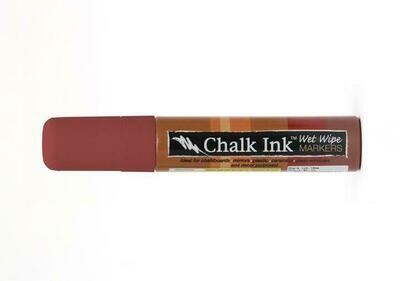 Marker Wet Wipe Chalk Cayenne Pepper 15Mm