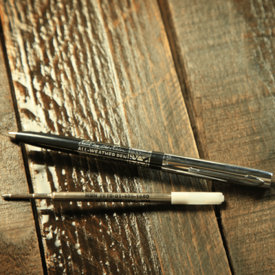 Pen Refill 37R All Weather Black Ink - Rite In The Rain