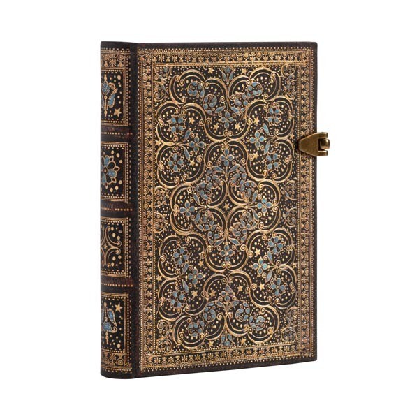 Journal, Lined, Mini Hardcover  Restoration - The Queens Binding