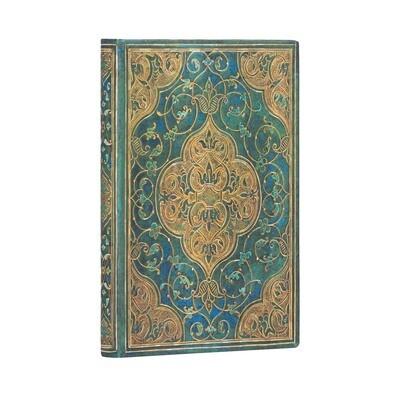 Address Book, Midi Turquise Chronicles