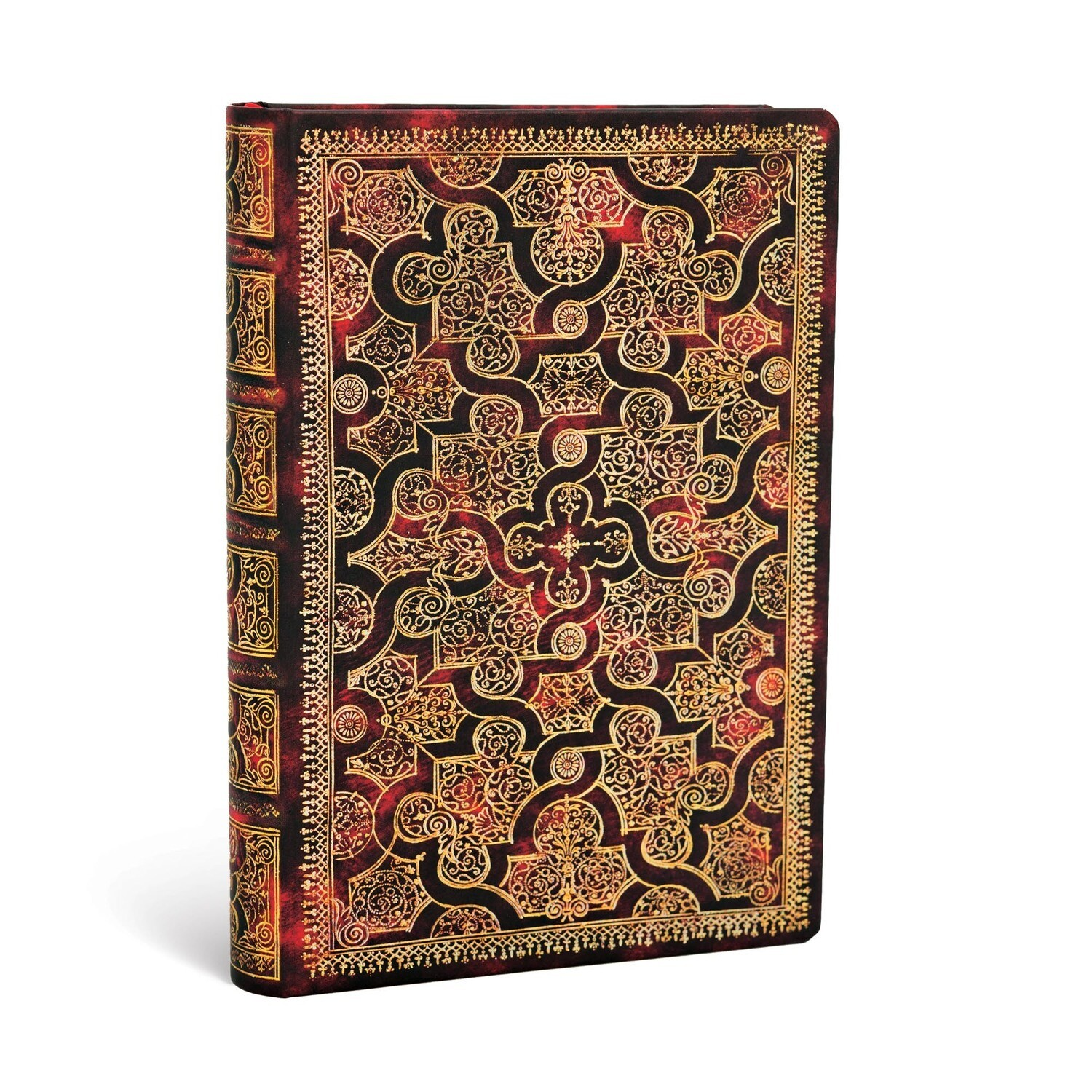 Journal, Lined, Mini Hardcover Mystique - Le Gascon