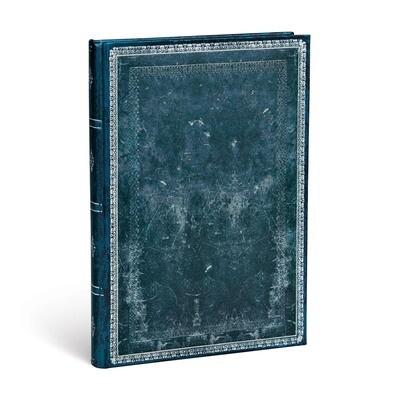 Address Book, Midi Midnight Steel