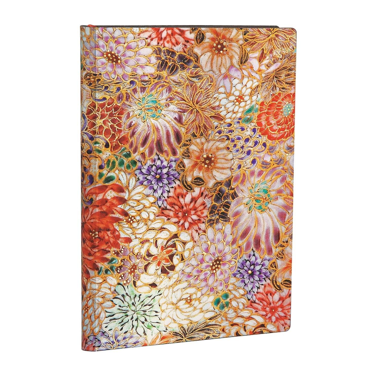 Journal, Lined, Mini Flexis Kikka - Michiko Miniatures