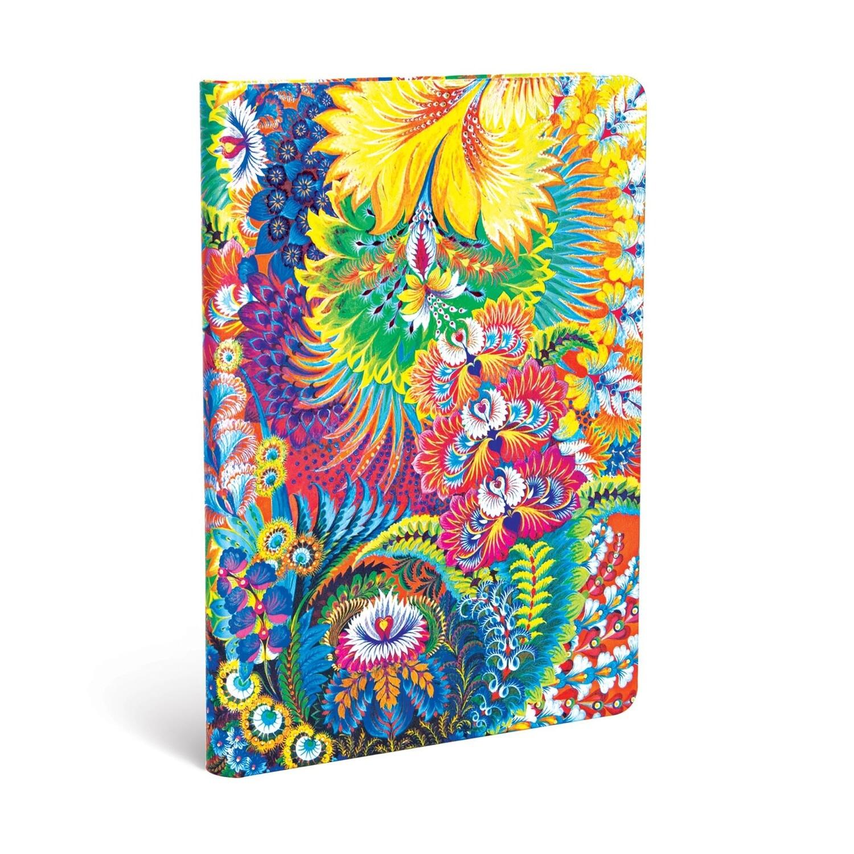 Journal, Lined, Midi Hardcover Dayspring - Olena's Garden