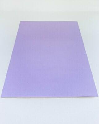 Cardstock, Maya, 54Lb Lilac, A4, Single
