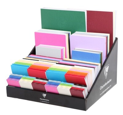 """Sketchbook, Crok Assorted Colour, 48 Page, 6.75"""" x 8.75"""""""