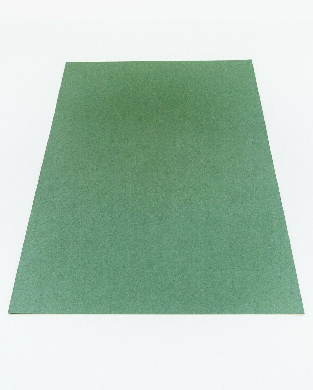 Cardstock, Maya, 54Lb Khaki Green, A4, Single