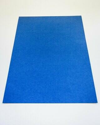 Cardstock, Maya, 54Lb Royal Blue, A4, Single
