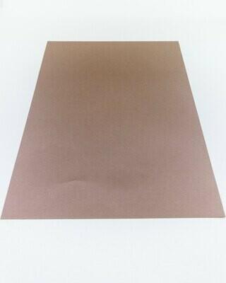 Cardstock, Maya, 54Lb Light Brown, A4, Single