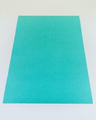 Cardstock, Maya, 54Lb Turquoise, A4, Single
