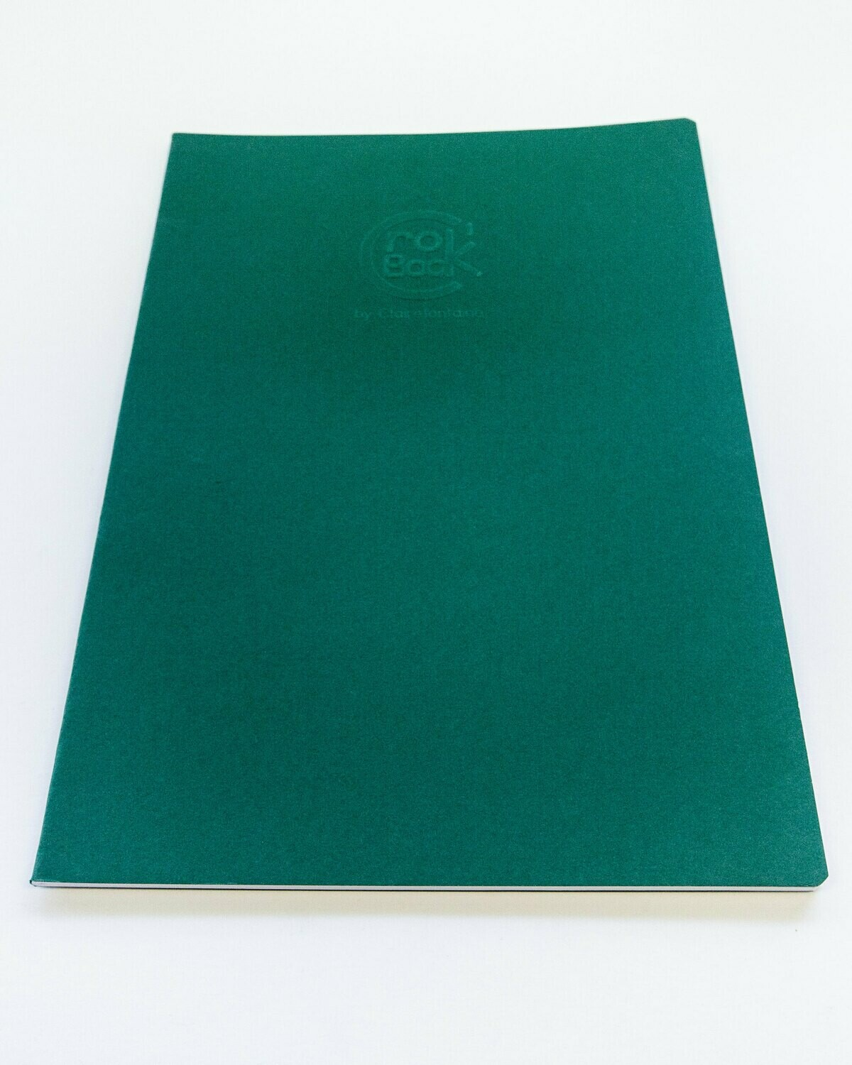 """Sketchbook, Crok Assorted Colour, 48 Page, 8.25"""" x 11.75"""""""