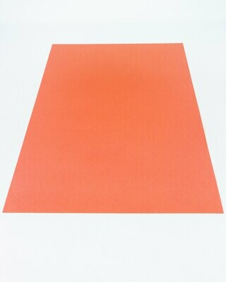 Cardstock, Maya, 54Lb Orange, A4, Single