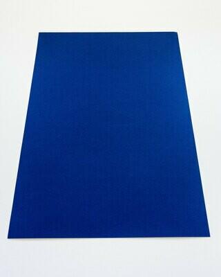 Cardstock, Maya, 54Lb Night Blue, A4, Single