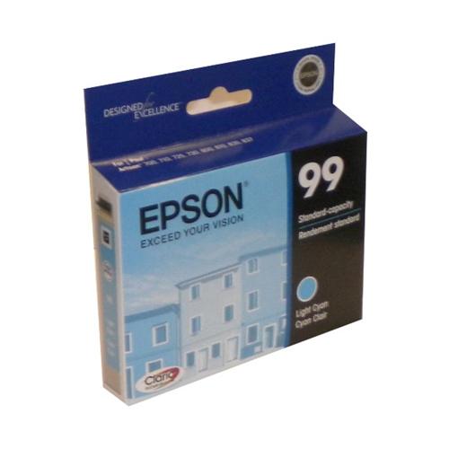 Epson To99520S Light Cyan