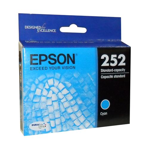 Epson T252220-S Cyan