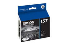 Epson 157 T157120 Photo Black Ultrachrome