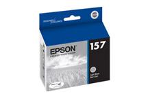 Epson 157 T157720 Light Black Ultrachrome