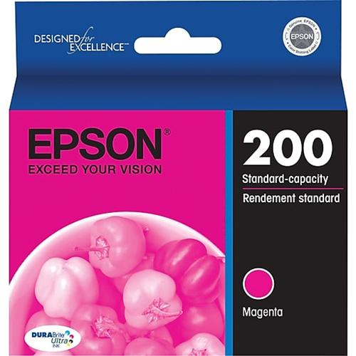 Epson 200 T200320-S Magenta
