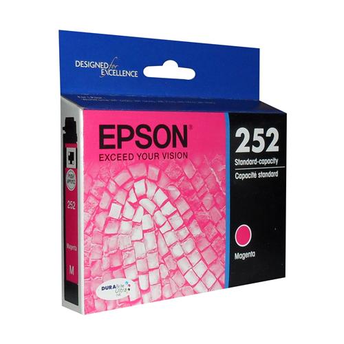 Epson T252320-S Magenta