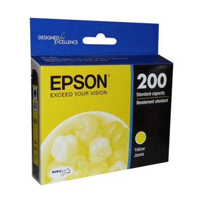 Epson 200 T200420-S Yellow