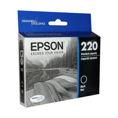 Epson 220 T220120 Black