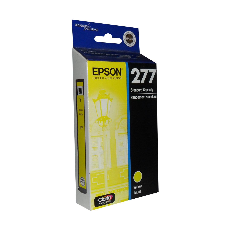 Epson 277 Yellow T277420