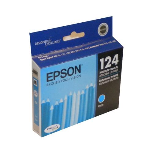 Epson Cyan Ink