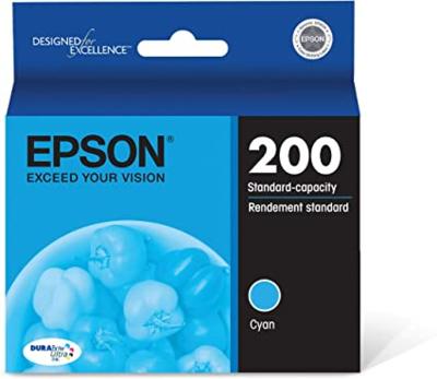 Epson 200 T200220-S Cyan