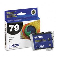 Epson 79 T079120 Black