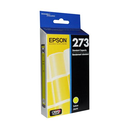 Epson 273 T273420 Yellow