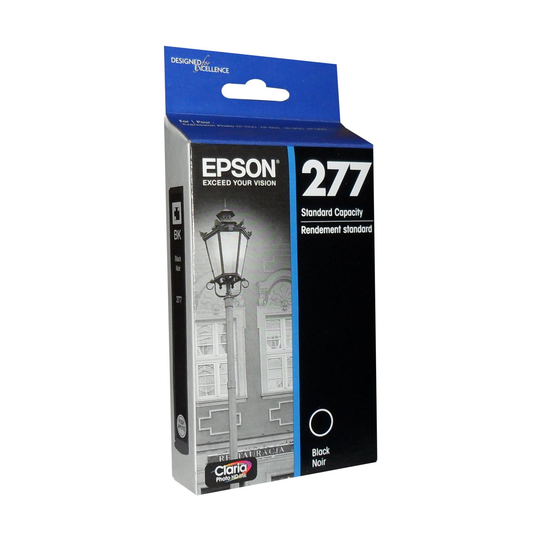 Epson 277 Black